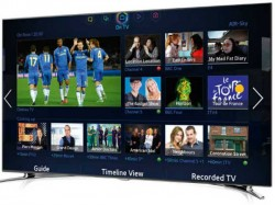 Entry Level Lcd Led Tv S Get A Price Cut