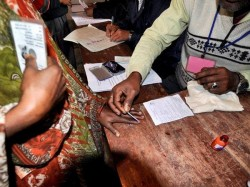 Lok Sabha Election 2014 6th Phase Polling 121 Seats Lse