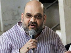 Amit Shah Slams Government Move On Snoopgate Probe Against Modi Lse