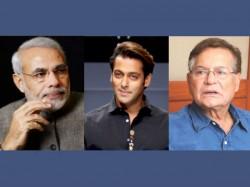 Modi S Urdu Website Launching By Salim Khan Is A Big Deal Lse