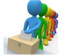 Gujarat Has 8143 Voters Who Crossed 100 Years Lse
