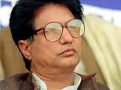 Rld Chief Ajit Singh S Supporters Turn Violent In Ghaziabad 200 Injured