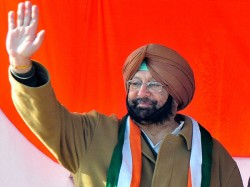 If Narendra Modi Comes Power There Will Be Riots Amarinder Singh Lse