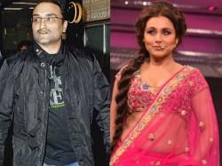 Aditya Chopra Rani Mukherjee Get Married Italy