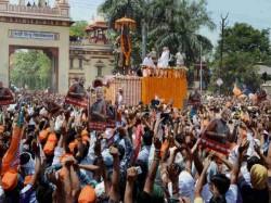 Narendra Modi File Nomination From Varanasi Today Lse