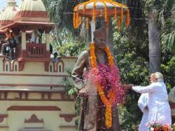 Vadnagari Modi S Huge Welcomed Varanasi Congress Complaint To Ec Lse