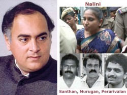 Sc Refers Rajiv Gandhi Killers Release Case To Constitution Bench
