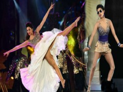 Priyanka Deepika Performs At Iifa