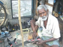 Cobbler S Life Is Going Worst Day Day Even When Our Country Lse
