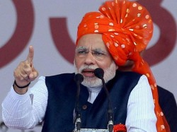 Why Will Modi Do Rally Amethi On 5th May Lse