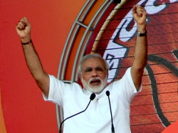 Narendra Modi Addressed A Public Meeting In Roorkee Uttarakhand Lse
