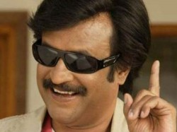Tamil Superstar Rajinikanth Joins Twitter Gets 88000 Followers Day