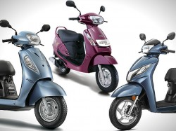 Which 125cc Scooter Suits You The Best