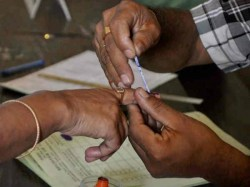 Lok Sabha Election 2014 8th Phase Polling 64 Constituencies Lse