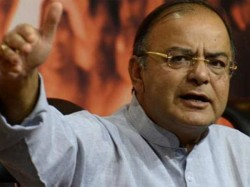 Arun Jaitley Favor Of Rbi Rate Cut For Economy Reform