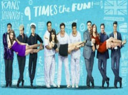 Pictures Says Humshakals Will Fully Comedy Film