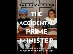 Could Sanjay Baru S Book Return Back Pm Manmohan Singh S Clean Image Lse