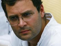 Will Amethi Reduce Margin Winning Warn Rahul