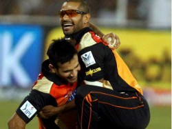 Sunrisers Hyderabad Beat Rajasthan Royals By 32 Runs