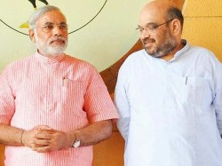 The Entire Election Seems Be Modi Versus All Amit Shah Lse