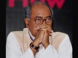 Elections 2014 No Modi Wave Money Media Continues To Dominate Digvijay Lse