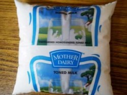 After Amul Mother Dairy Hikes Milk Prices Rs 2 Litre