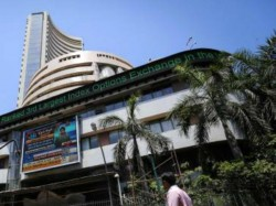 Modi Effect Bse Sensex Hits Life High Above 24000 After Exit Polls