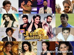 Jahalak Dikhhla Jaa Season 7 Contestant List Confirmed