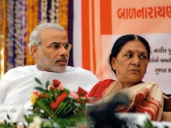 Gujarat Anandiben Patel Is Narendra Modi S Successor For Cm Post After 21 May Lse