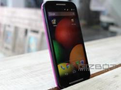 Reasons Moto E Is Best Cheap Smartphone