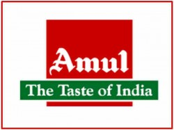 Gujarat Amul Launched Milk Card For Cashless Product Buying