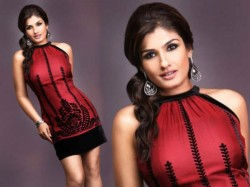 Raveena Tandon Excited About Bjp Winning Lse