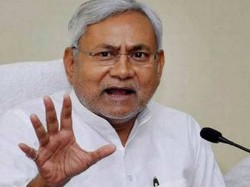 Nitish Kumar Seeks Support Of Lalu Prasad For 2 Rajya Sabha Seats Poll