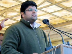 Results 2014 Meet Youngest Member Of Parliament 26 Yr Old Dushyant Chautala Lse