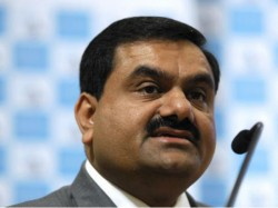 Adani Group Gets Rs 5 500 Crore Tax Notice Lse