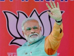 Narendra Modi Started Work As Pm Before Oath Ceremony
