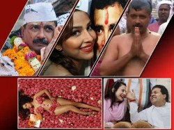 Ls Poll Witnessed Many Pictures Which Were Went Viral On Social Media Lse
