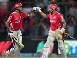 Kings Xi Punjab Reach Play Offs With 9th Victory