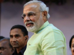 Modi Address Gujarat Assembly Before Resignation Lse