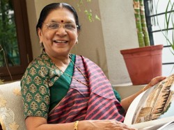 News 17th June Anandiben Patel Set Meet Uma Bharati