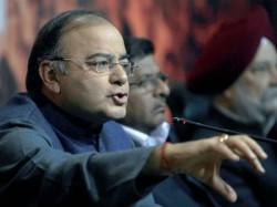 Raghuram Rajan Fm Arun Jaitley Discusses Inflation Control Economy