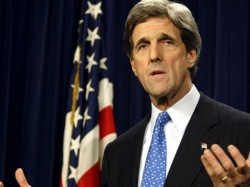 Kerry Motorcade Meets An Accident Gujarat