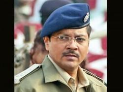 Ishrat Jahan Fake Encounter Case Accused Gl Singhal Reinstated