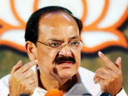 Interest Rates Will Be Cut Down On Home Loans Venkaiah Naidu