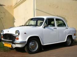 Hindustan Motors End Production Their Ambassador