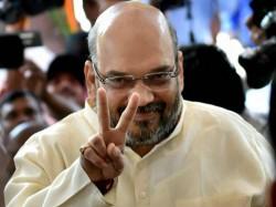 Amit Shah Om Mathur In Race For Next Bjp President