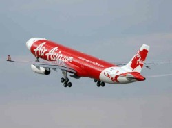 Airasia Plane With 162 Aboard Missing Indonesia