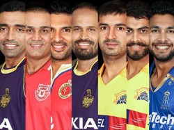 Indian Players Performance Ipl