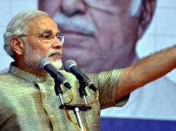 Prime Minister Narendra Modi Meets Bjp Workers