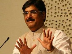 Gopinath Munde S Accidental Death Part Of Conspiracy